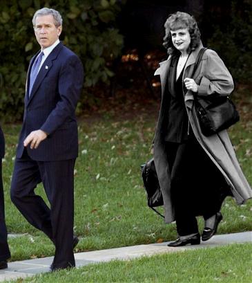 Bush_babyjane